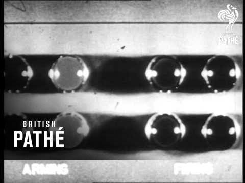 Selected Originals - A-Bomb Power Aka Atom Bomb Test (1952)