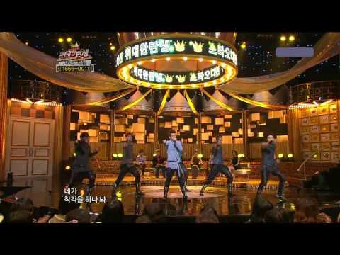[HD]2PM - I'll Be Back