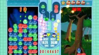 Puyo Pop Fever PC: Flora vs Sailor Jupiter