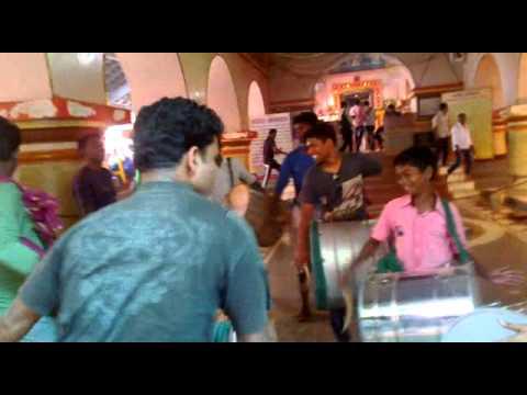Shri Vetoba Vad divas 2014 - Drum beat instrumental