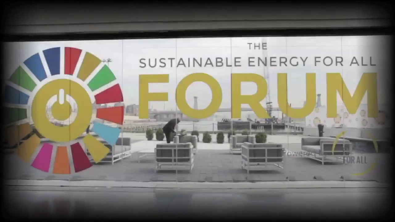 Sustainable Energy for All (SE4ALL)  S2E Technologies