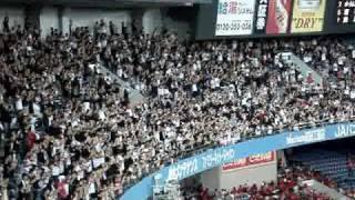 千葉ロッテ 「西岡剛の応援歌(カチューシャ)」 thumbnail