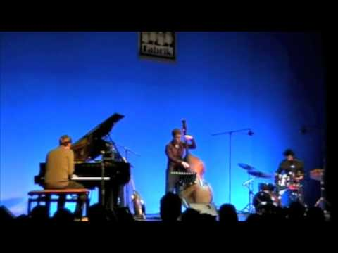 Matthias Vogt Trio: There She Goes
