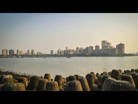 Nariman Point | Marine Drive | Girgaon Chowpatty | Mumbai