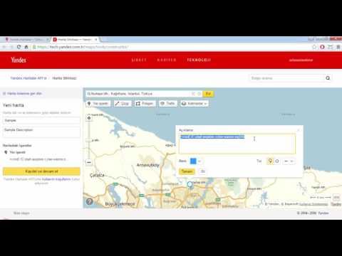 Yandex Maps CSV Injection Vulnerability