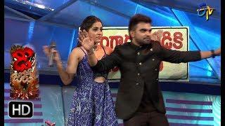 Reshmi & Sudheer Intro   Dhee Jodi   14th June 2017   ETV Telugu