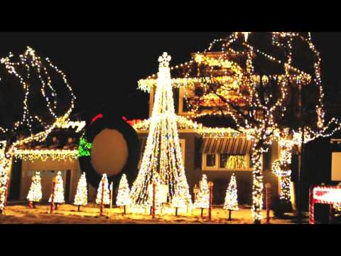 Dazzling 'Disney-like' Christmas light and music show in Wadena - Brainerd  Dispatch MN - Dazzling 'Disney-like' Christmas Light And Music Show In Wadena