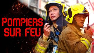 Partir Sur Feu Avec Les Pompiers De Taiwan ! (Renfort Incendie) 台灣消防員