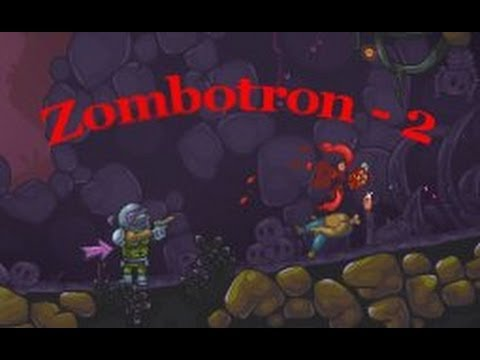 Zombotron 4