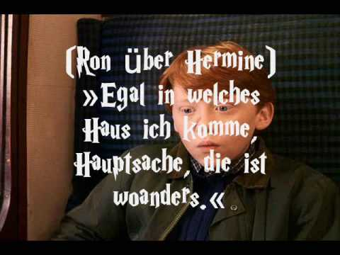 Harry Potter Lustige Zitate 1 Youtube