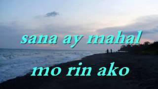 kung malaya lang ako kris lawrence with lyrics YouTube