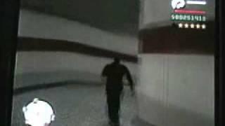 GTA : SA - How to go to the Area 69
