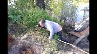 видео: Неудачники на рыбалке.