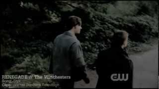Renegade The Winchesters