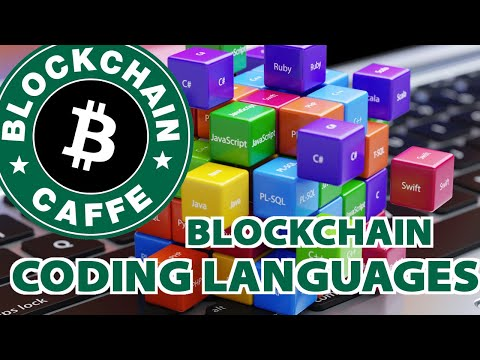 blockchain-programming-:-quali-linguaggi?-|-blockchain-caffe