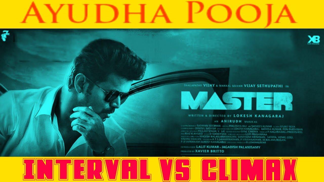 Master Movie Interval Vs Climax ...
