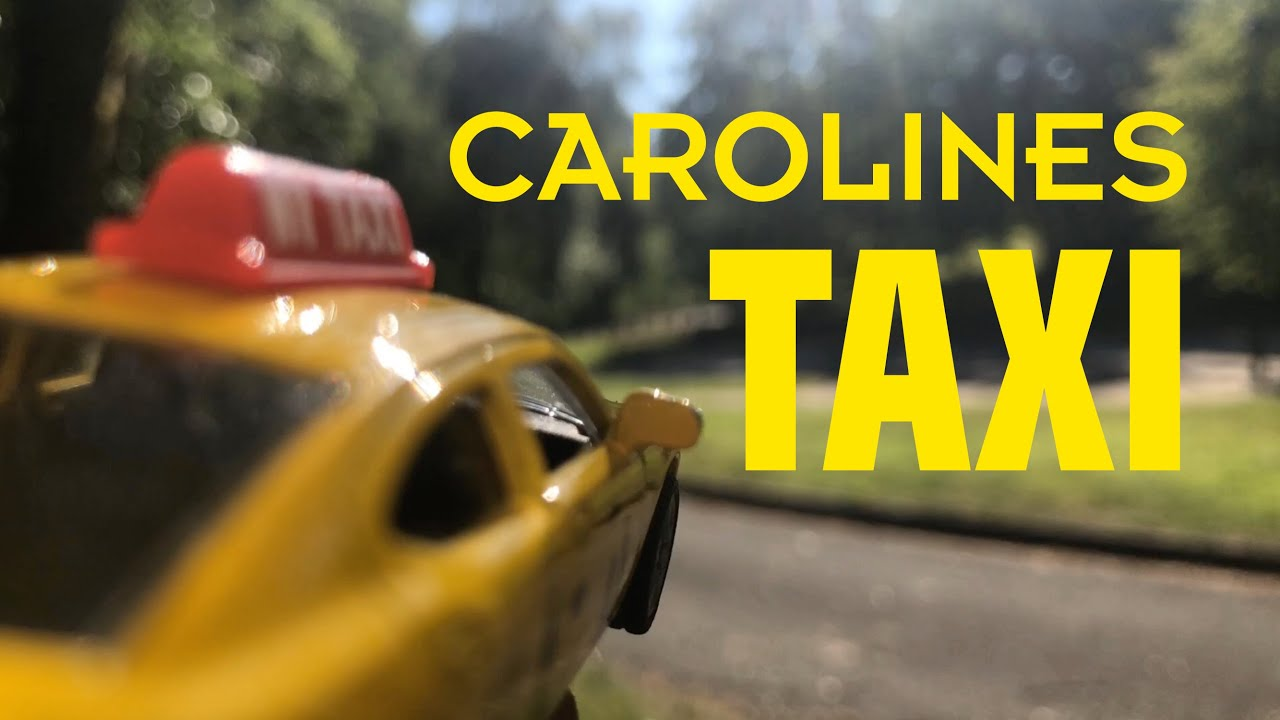 Carolines release official video for TAXI