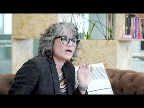 Anna Oró | Woman Top 100 2021