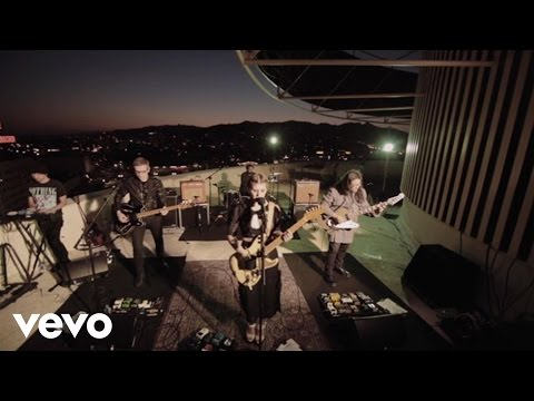 Best Coast - California Nights (Top Of The Tower)