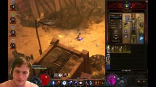 ЛАДДЕР в Diablo 3 ХАРДКОР — стрим, онлайн трансляция, LIVE видео — онлайн игры, ММО и ММОРПГ