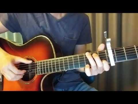New Hope Club - Love Again (Acoustic) Guitar Tutorial