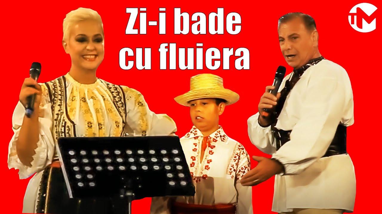 Monica Anghel și Nicolae Furdui Iancu la Cântecele Munților Sibiu 2019