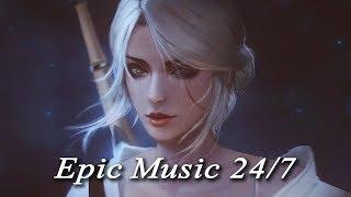 🎧Best Of Epic Music • Live Stream 24/7   NO MERCY