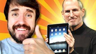 Apple é melhor que Android agora? - iOS 13 e iPadOS