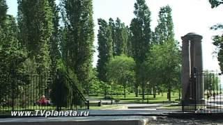 Таганрог - Город цветущих акаций!