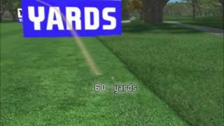My Golf Game featuring Ernie Els - Playing Overview_.wmv
