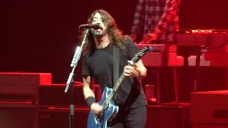 Soundhound all my life by foo fighters - Foo fighters madison square garden ...