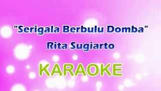 Download lagu Serigala Berbulu Domba Rita Sugiarto Dangdut Karaoke Tanpa Vokal MP3