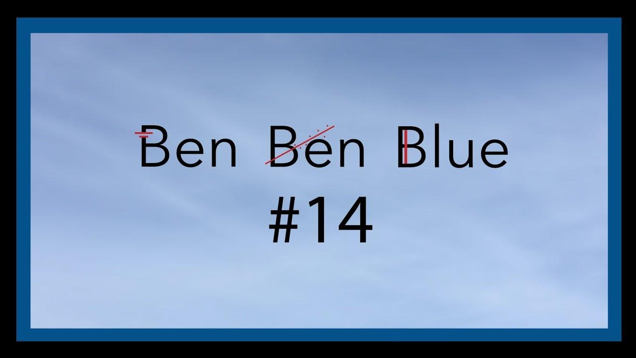 Communication on this topic: Ashley Hartman, ben-blue/
