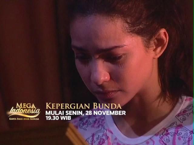 Mega Indonesia Kepergian Bunda RTV #1