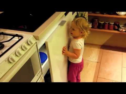 SLS Servo Drive  otwieranie  dziecinnie proste !