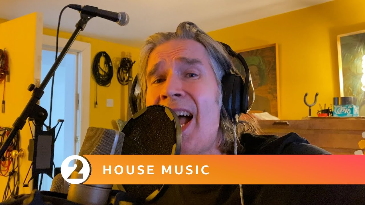 Nothing Ever Happens - Del Amitri & The BBC Concert Orchestra (Radio 2 House Music)
