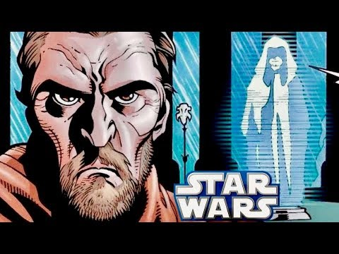 Did Dooku Really Need the Sith to Accomplish his Goals? - Dooku's Wealth Explained (Legends)