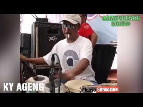 Muskurane Zakia Full Speed Koplo Kendang Ky Ageng New Pallapa Live Ppc pacar rembang Gerry Mahesa