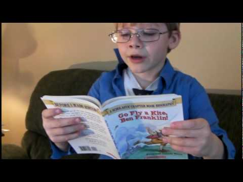 Lil Fred- Bible Stories- Joseph part 2