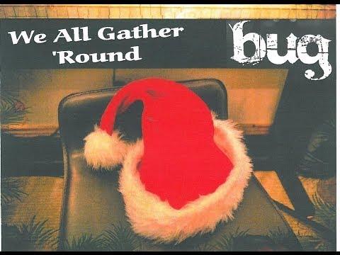 We all Gather 'round