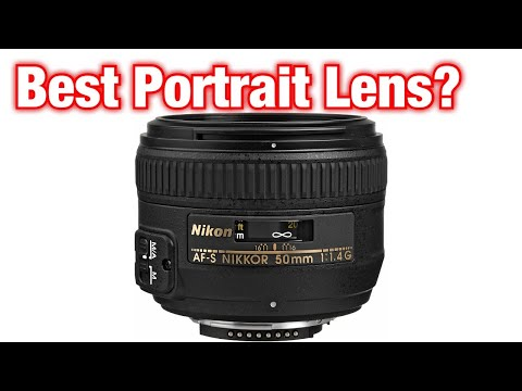 Nikon 50mm F/1.4G Review (Streets Of Miami Beach)