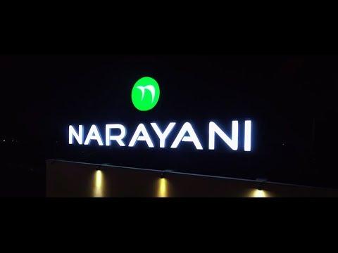 NARAYANI HEIGHTS | DESTINATION WEDDING PROPERTY | BRAND VIDEO