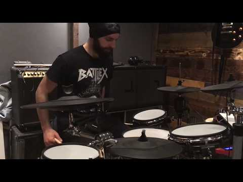 E-Drum Jam - Koko Vichev & Boyan Bonzy Georgiev