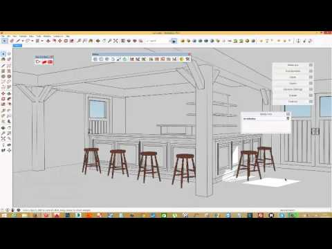 Sketchup Entity Info 33
