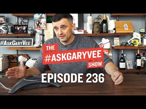 Parenting for Self-esteem, Dealing with Confrontation & Moving to Florida | #AskGaryVee 236