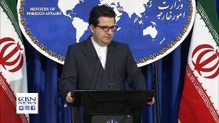 Iranul, victimă sau vinovat?
