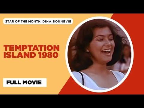 Download TEMPTATION ISLAND 1980: Dina Bonnevie, Azenith Briones & Jennifer Cortez |  Full Movie