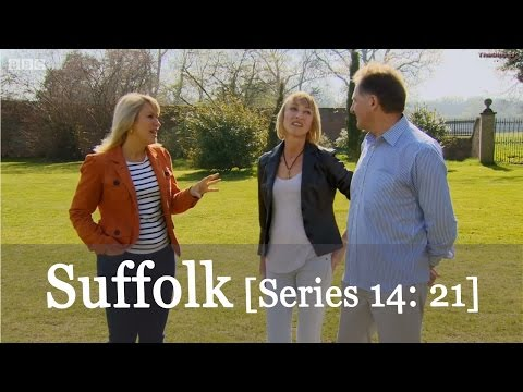 Escape to the Country: Habits Of Local Communities - Suffolk [Series 14: 21]