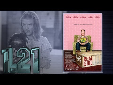 Lars and the Real Girl (2007)  Movie Review/Discussion
