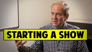 9 Questions Television Writers Must Answer When Developing A Television Show by Peter Russell